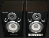 Roland Edirol MA-10D Amplified Digital Micro Monitor Speakers