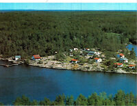 CABINS FOR RENT/SALE ON THE BEAUTIFUL FRENCH RIVER!