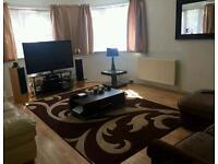 Double room in modern flat