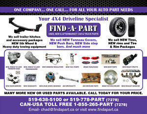 NEW 2002-2006 AVALANCHE 1500 - 2500 REAR BUMPER REBAR ONLY NEW Kitchener / Waterloo Kitchener Area image 2