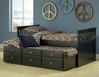 WANTED: Trundle Bed
