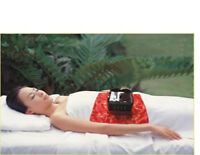 Chinese Acupuncture And Moxibustion Massage /Tui Na