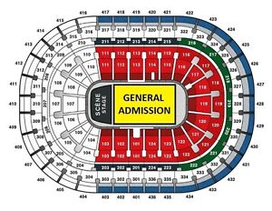 Shawn Mendes Concert Tickets Montreal