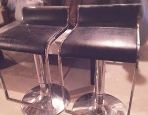 High end Bar Stools! Only $100