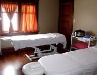Registered Massage Therpist