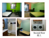 Furnished one unit condo for rent
