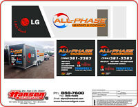All-Phase (Mini-Split heat pumps, Geo-Thermal, Central)