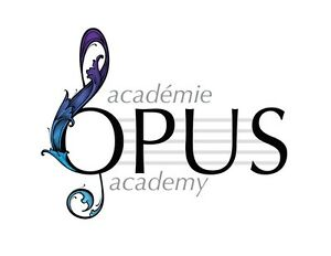 OPUS Academy - Music Lessons