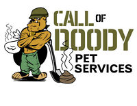 ***Pet Waste Removal***Dog Poop Clean Up***