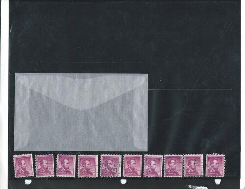 "Glassine Envelope #5 (100) 3 1/2"" x 6"""