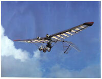 Lazair Series II UltraLight Aircraft