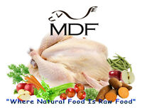 Raw Food Diet for Dogs -- All Natural !!!