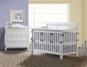 May crib sale - crib and changer for just $394!