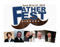 1st Annual Kiwanis Father Fest!!!