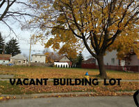 Vacant Lot for Sale (4 lots joined into 1) $74,800