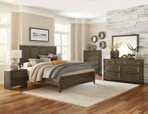 SUMMER SALE!!!!!! Brand New Seldovia Queen Bed ( Suite Available )