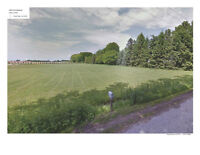 1.5 Acres on Twin Gables Drive
