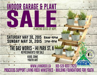 Plant & Yard Sale, Food Truck and more!