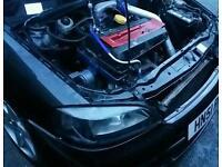 Astra b204 (saab) not,gsi ,vxr,type r ,sti ,turbo,swap