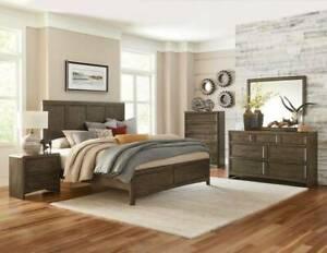 NEW ARRIVALS!!!!!! Seldovia Queen Bed/Suite,