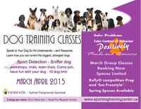 "Dog Training - Puppy Socialization ""See Us at Pet Expo 2015"""
