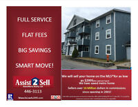 34 Hammonds Plains Rd, #421 SOLD SELLER SAVED $2915.25