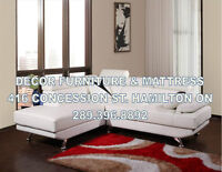 BRAND NEW SECTIONALS ON SALE VISIT FOR MORE STYLES