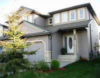 Newer Executive Duplex in Rutherford, Edm SW, For Rent (July 1)