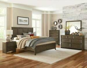 Seldovia Queen Bed ( Suite Available )