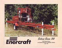Portable Sawmill Model 30