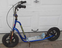 scooter/trotinette
