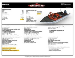 Used 2016 Thunderjet OTHER