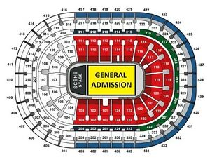 2-3 Florence & the Machine Tickets in Montreal