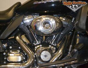 2012 Harley-Davidson FLTRU - Road Glide Ultra