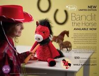 Calling all horse lovers!