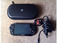 PlayStation Vita Slim 64GB