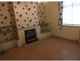 A Fantastic 2 Double Bedroom House to Rent. Large Secure back garden