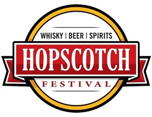 Kelowna hopscotch festival.  4 tix for tonight
