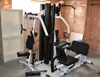 Body-Solid EXM 3000S Home Gym for Sale