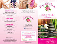 Lady Di Esthetics - your oais of pampering