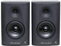 Wharfdale 7.1 speakers