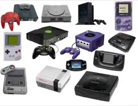 Games consoles laptops and pcs working or not. Good prices paid