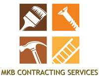 Contracting services Sales position