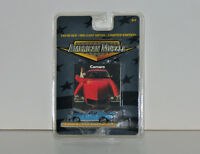 American Muscle '70 Camaro Z-28 1:64 Scale Diecast