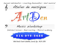 BAND COACHING in Laval