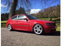 BMW 2003 330ti M Sport not 316 318 320 325 330 Open to offers