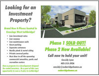 Brand New West Side 4-Plex Investment Properties For Sale