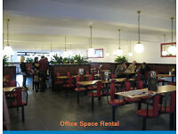 Co-Working * Cox Lane - KT9 * Shared Offices WorkSpace - Tolworth