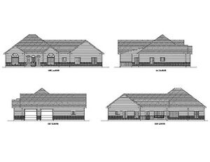 DRAFTING SERVICES-House Plans, Renovations & Commercial Concepts