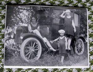 Cottage Post Cards (Vintage Humour)